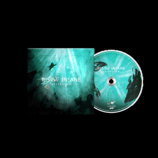 Album Afterglow CD